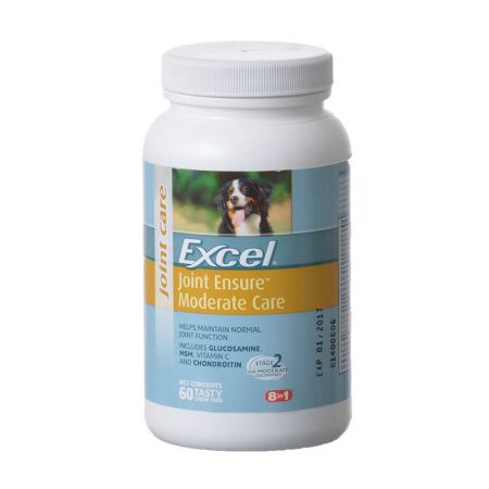 Excel Excel Joint Ensure Moderate Care - Stage 2