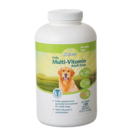 Excel Excel Adult Dog Multi Vitamins