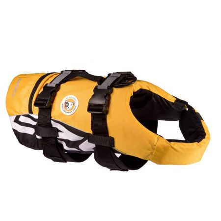 EzyDog Ezydog Doggy Floatation Vest - Yellow