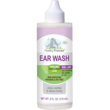Four Paws Four Paws Ear Wash Anti-Itch Ear Cleaner