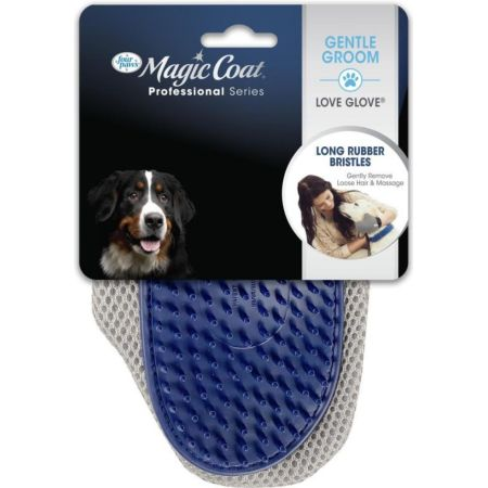 Four Paws Four Paws Love Glove Grooming Mitt