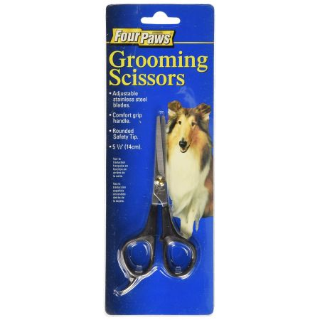 Four Paws Four Paws Grooming Scissors