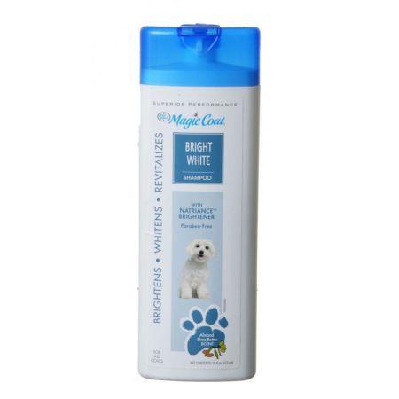 Four Paws Magic Coat White Coat Shampoo