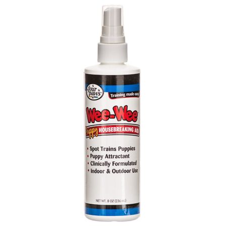 Four Paws Four Paws Wee Wee Housebreaking Aid Pump Spray