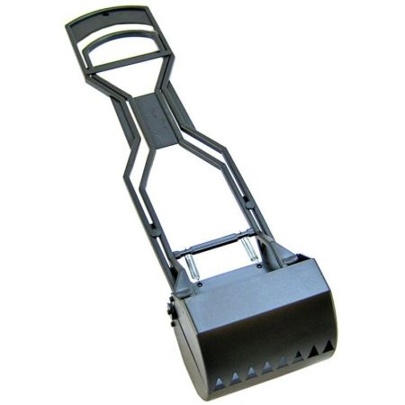 Four Paws Four Paws Allen's Spring Action Scooper for Grass