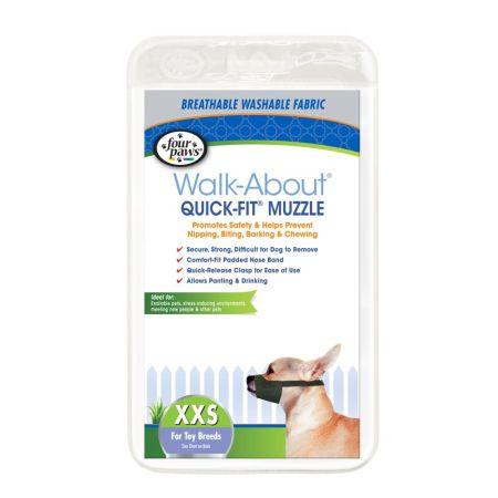 Muzzles Wire & Nylon