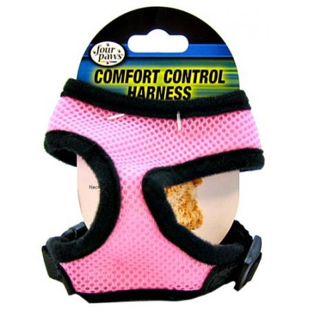 Four Paws Four Paws Comfort Control Harness - Pink