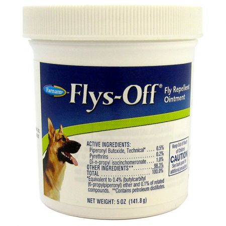 Farnam Farnam Flys-Off Cream