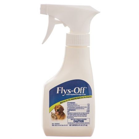 Farnam Farnam Flys-Off Fly Repellent Ointment