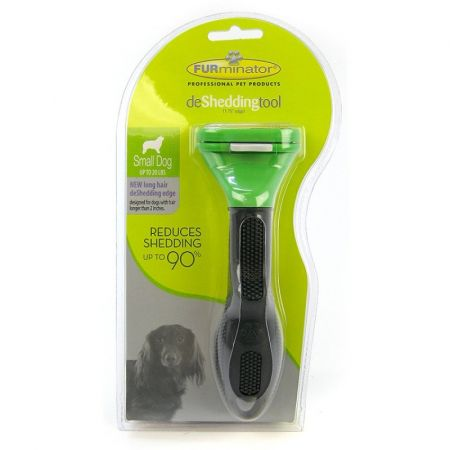 FURminator deShedding Tool for Dogs alternate view 4