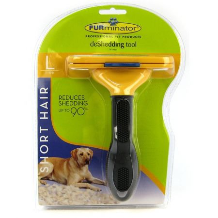 FURminator deShedding Tool for Dogs alternate view 2