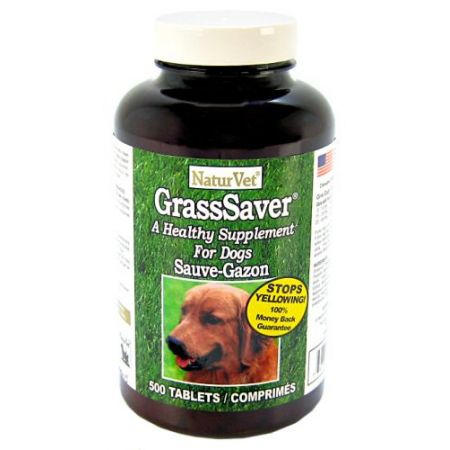 NaturVet NaturVet Grass Saver - Healthy Supplement