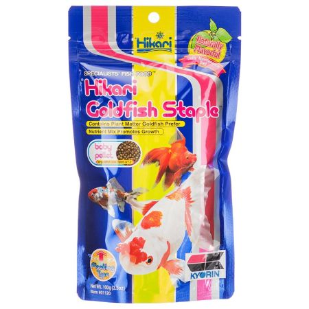 Hikari Hikari Goldfish Staple Food