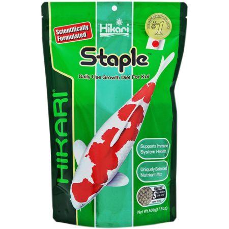 Hikari Koi Staple Food - Mini/Small Pellet