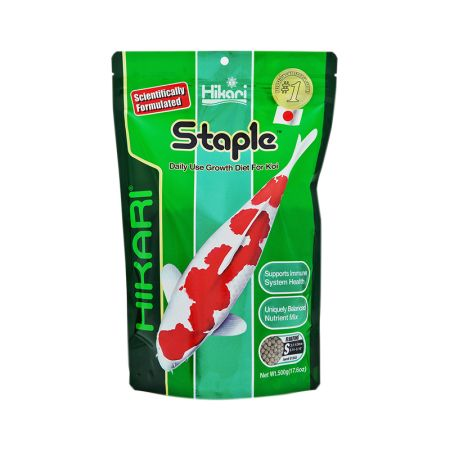 Hikari Hikari Koi Staple Food - Mini Pellet
