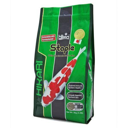 Hikari Koi Staple Food - Medium Pellet alternate view 2