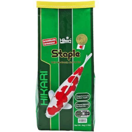 Hikari Koi Staple Food - Medium Pellet alternate view 3
