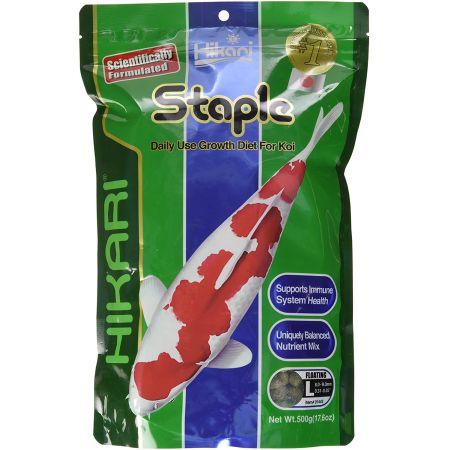 Hikari Koi Staple Food - Large Pellet