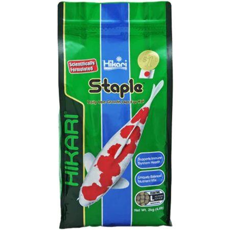 Hikari Koi Staple Food - Large Pellet alternate view 2
