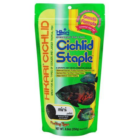 Hikari Cichlid Staple Food - Mini Pellet alternate view 2