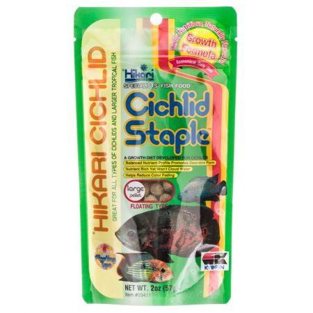 Hikari Cichlid Staple Food - Large Pellet alternate view 1
