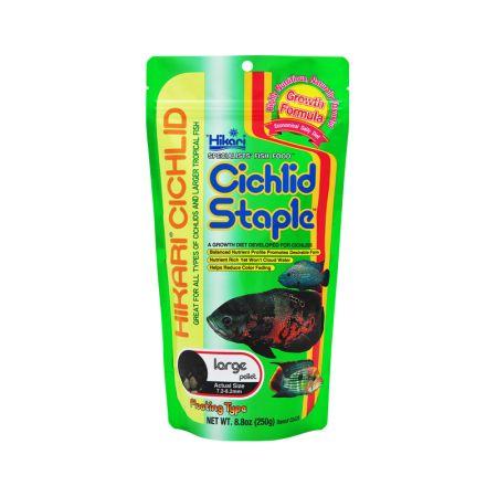 Hikari Cichlid Staple Food - Large Pellet alternate view 2