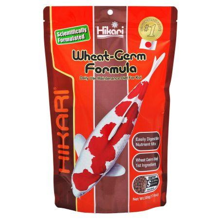 Hikari Hikari Wheat Germ - Mini Pellet