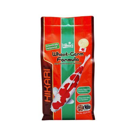 Hikari Hikari Wheat Germ - Large Pellet