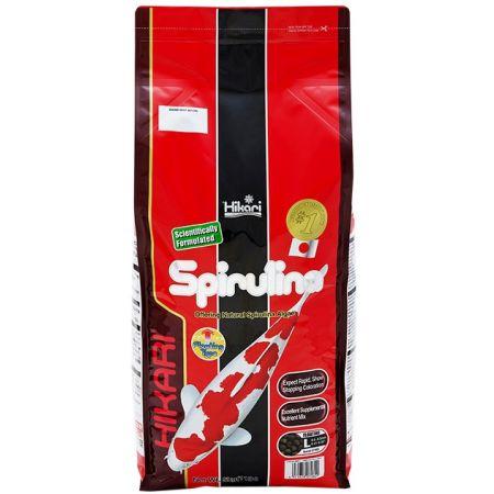 Hikari Hikari Spirulina Koi Fish Food - Large Pellet