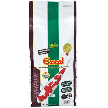 Hikari Hikari Excel Koi Food - Medium Pellet