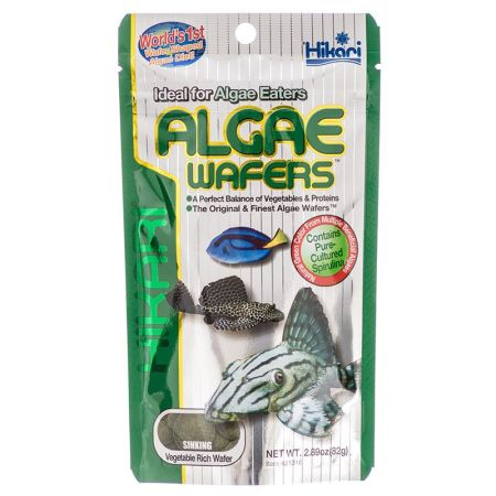 Hikari Algae Wafers alternate view 3