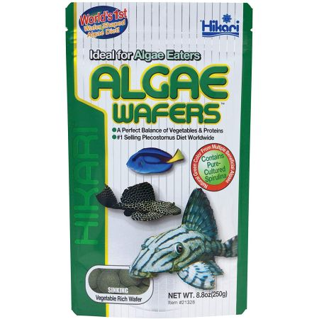Hikari Algae Wafers alternate view 4