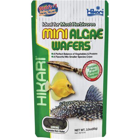 Hikari Mini Algae Wafers alternate view 2