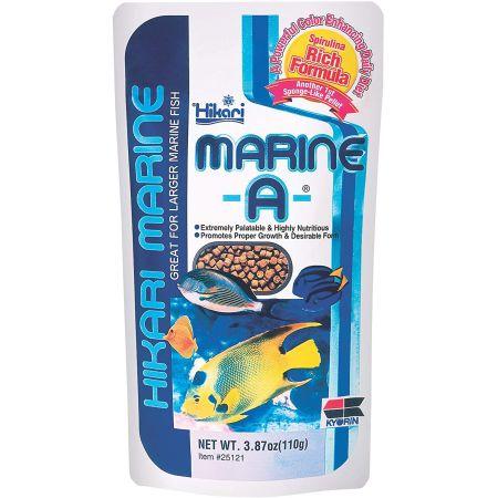 Hikari Marine A Fish Pellets alternate view 1