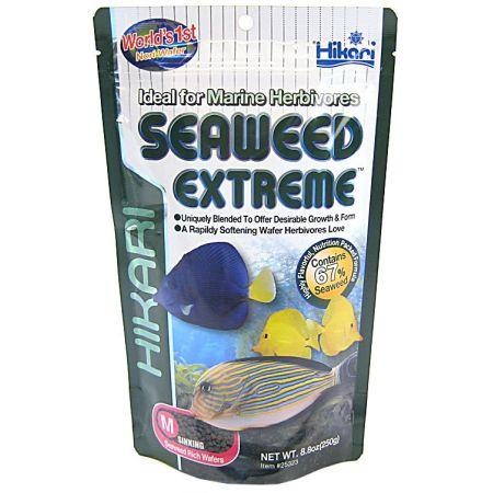 Hikari Hikari Seaweed Extreme - Medium Pellets