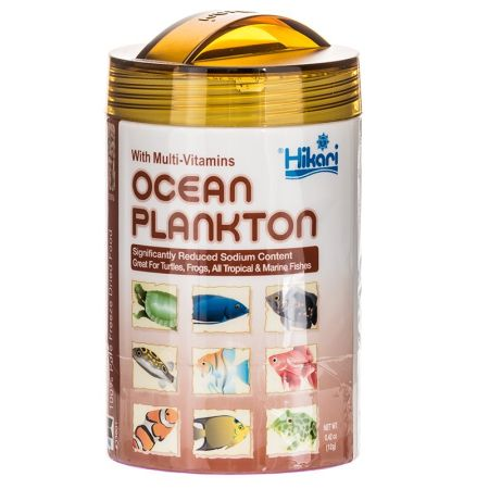 Hikari Hikari Ocian Plankton - Freeze Dried