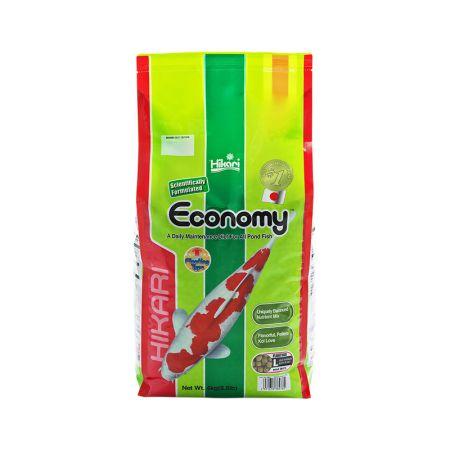 Hikari Economy Fish Food - Large Pellet