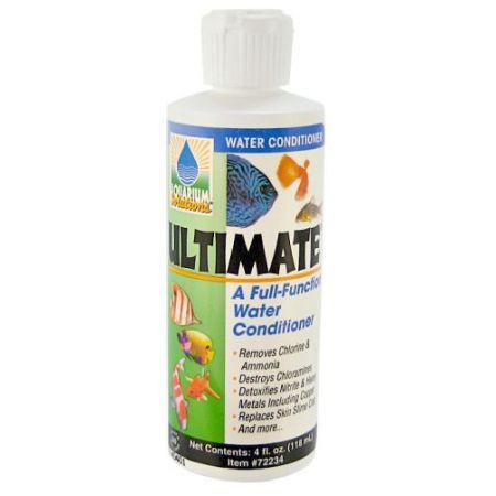 Aquarium Solutions Ultimate Water Conditioner alternate view 2