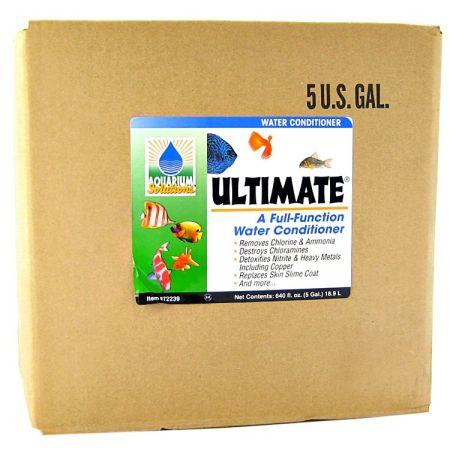 Aquarium Solutions Ultimate Water Conditioner alternate view 5