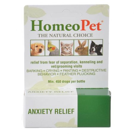 Homeopet HomeoPet Separation Anxiety Relief for Multiple Pet Types