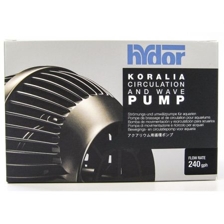 Hydor Hydor Koralia Circulation & Wave Pump