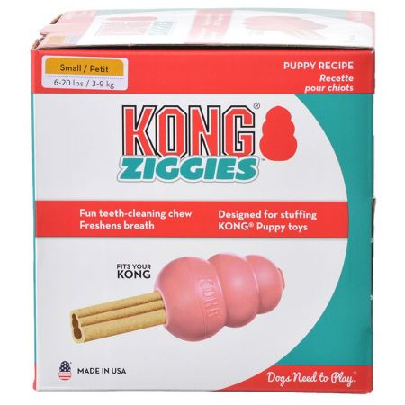 Kong Kong Stuff'n Ziggies - Puppies