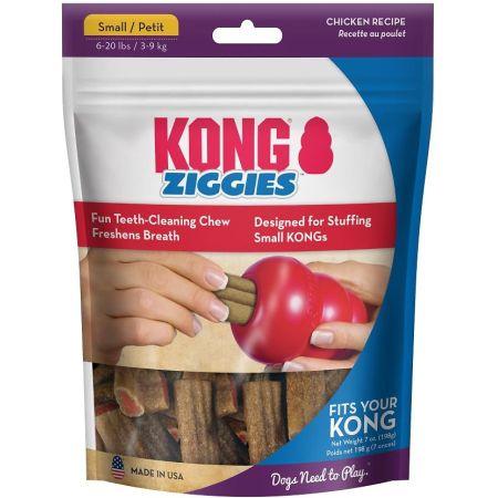 Kong Stuff'n Ziggies - Adult Dogs