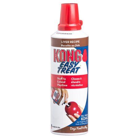 Kong Kong Stuff'n Easy Treat - Liver Recipe