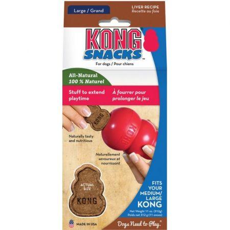 Kong Kong Stuff'n Snacks - Liver Recipe