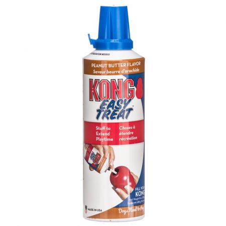 Kong Kong Stuff'n Easy Treat - Peanut Butter Recipe