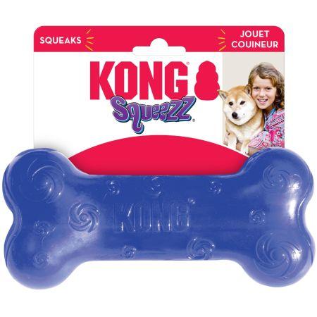 Kong Kong Squeezz Bone Dog Toy