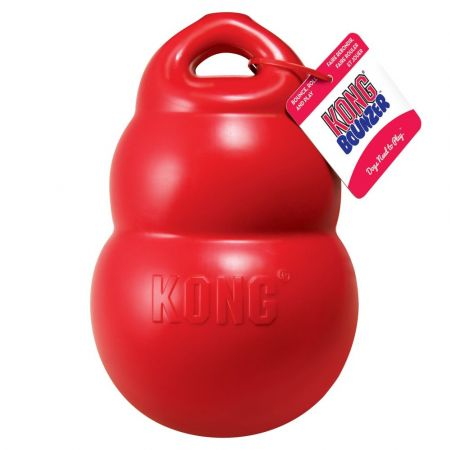 Kong Bounzer - Red