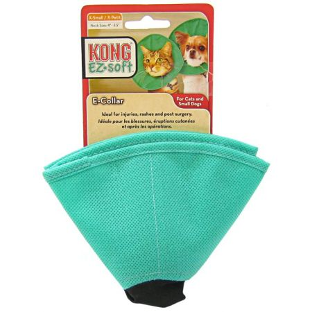 Kong Kong EZ-Soft Collar