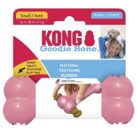Kong Kong Puppy Kong Goodie Bone